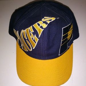 Other - Pacers Baseball Cap
